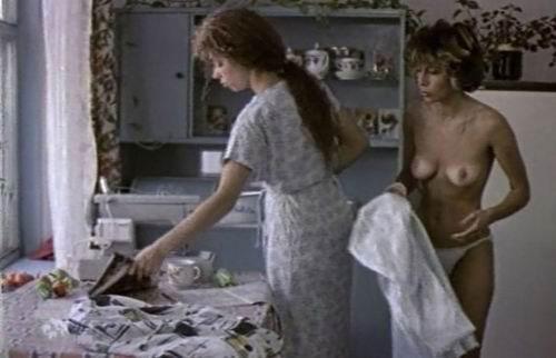 Секс в советском кино (47 фото + текст).