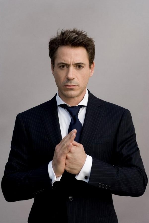 Голливудские актеры: мужчины.